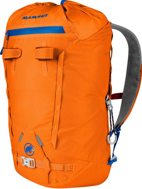Mammut Trion Nordwand 20 - Sac à dos - 20l orange
